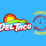 Del Taco Lunch Hours