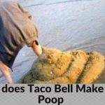 Why does Taco Bell Make You Poop
